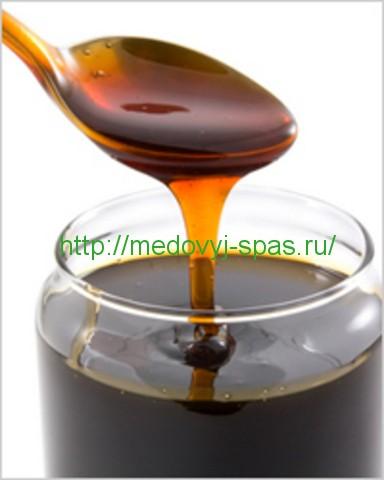 Что такое падевый мед?