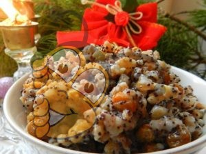 Рождественское сочиво