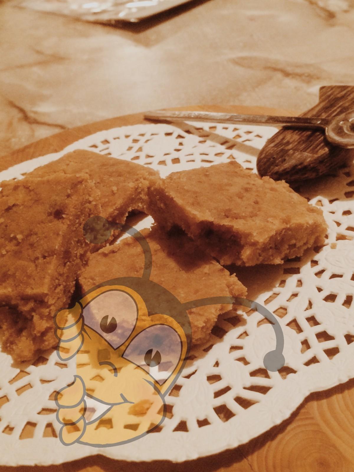 Халва с медом армянская