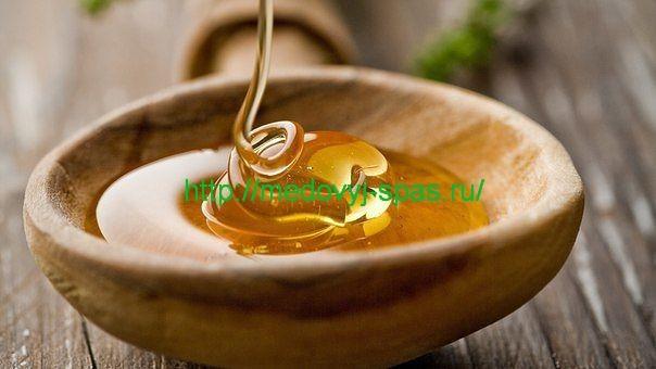 Медовые лепешки от кашля (для детей и взрослых).