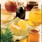 Аппетитные формы меда