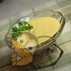 Пикантный медово-горчичный соус