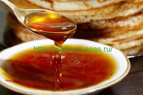 Использование меда и советы по хранению