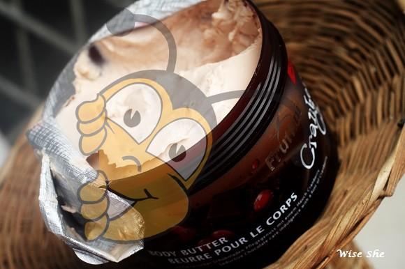 Шоколадно-вишневый увлажняющий гель для тела
