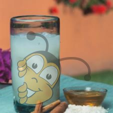 Рисовый отвар с медом