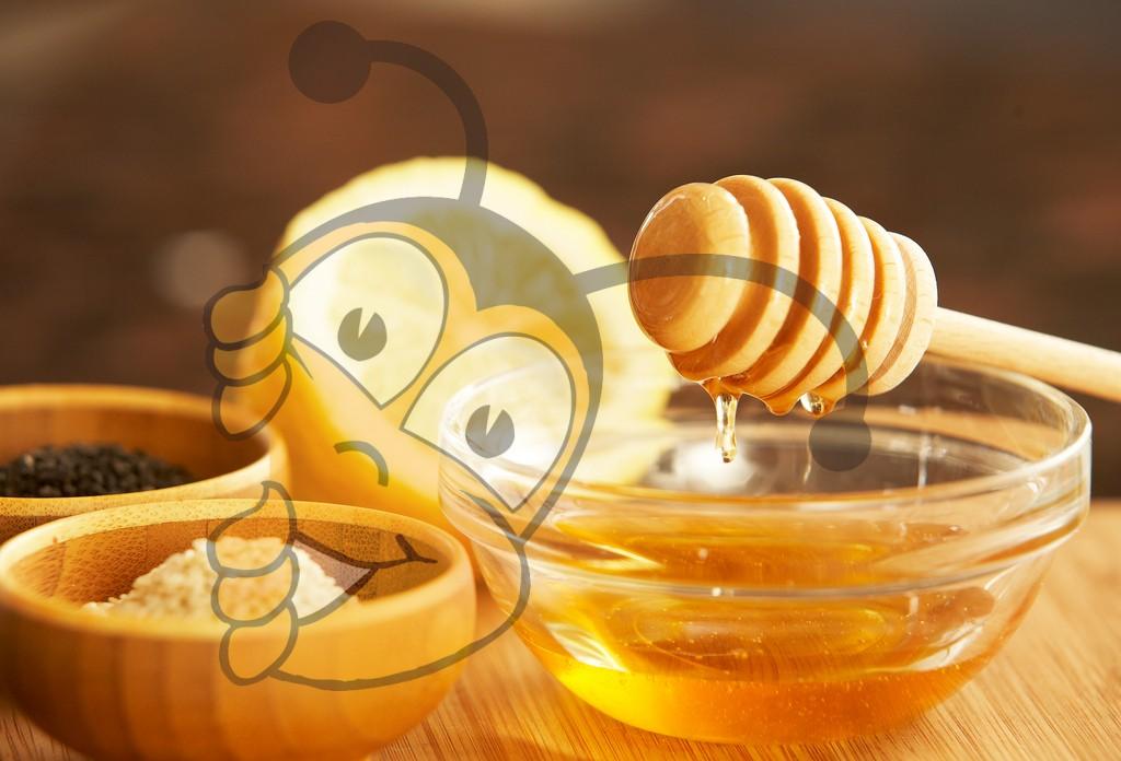 Мед в продуктах питания и напитков. Технические данные