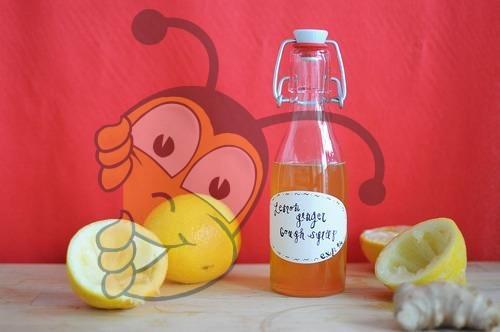 Суспензии с медом от кашля