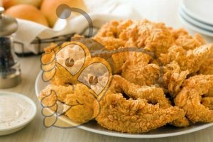 Золотой цыпленок