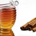 Приправы с медом
